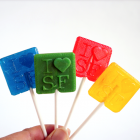 Stuffhub Teams with Papabubble for Custom Lollipops Made with 3D Printing