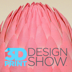 3D Design Show Opens 3D Printing to the Public