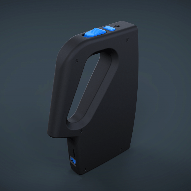 rubicons portable 3d scanner news 3d printing industry
