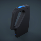 New Photos and Details Emerge About Rubicon's Portable 3D Scanner