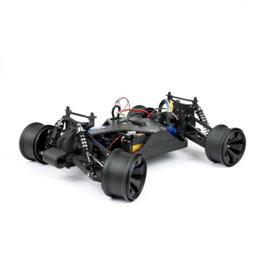 ColorFabb Releases Advanced Carbon Fiber Composite 3D