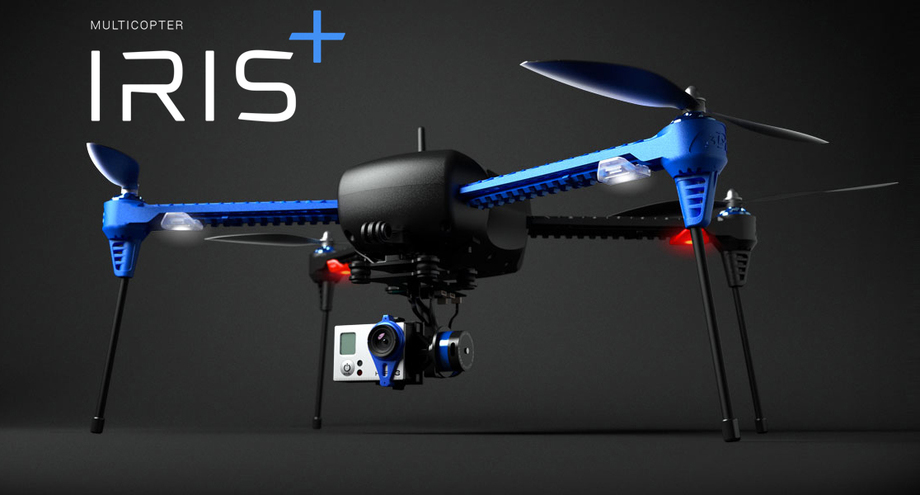 Best Drone GoPro Camera