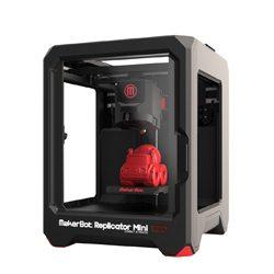 Makerbot Mini 3D printer