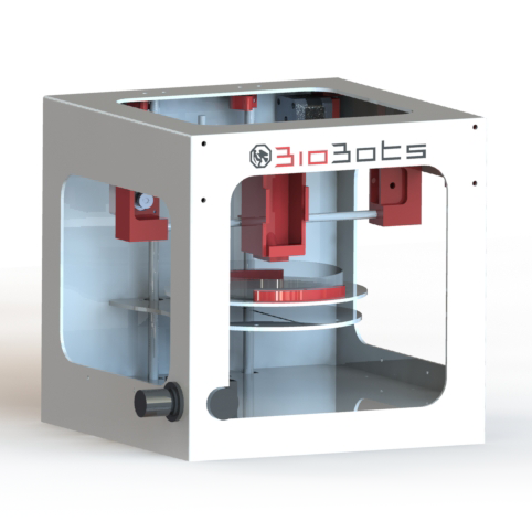 biobots low cost bioprinter