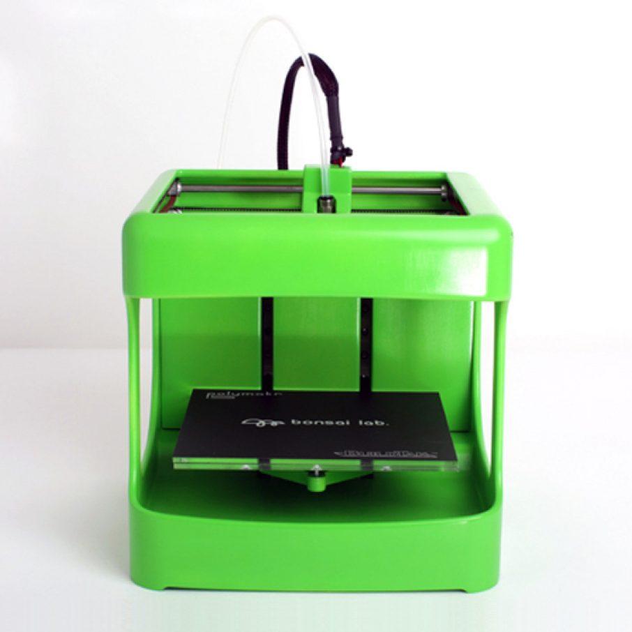 Bonsai's Kid-Friendly Toy 3D Printer