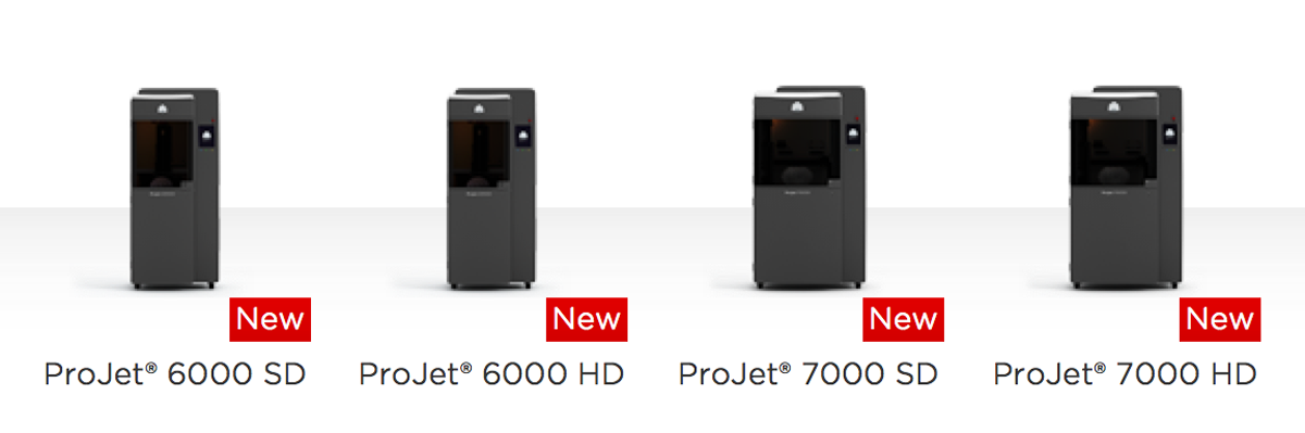 canon sells 3D systems 3D printers