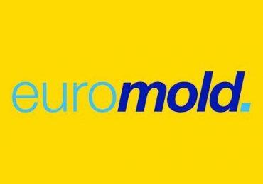 euromold 3D printing show logo