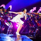 Katy Perry Jumps on 3D Printing Trend in Prismatic World Tour