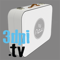 feature-portable-3d-printer for 3dpi tv