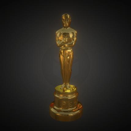 Free 3d Printable The Oscar Award 3d Printing Industry