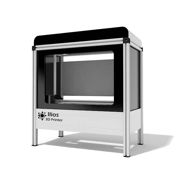 ilios photon dlop 3D printer