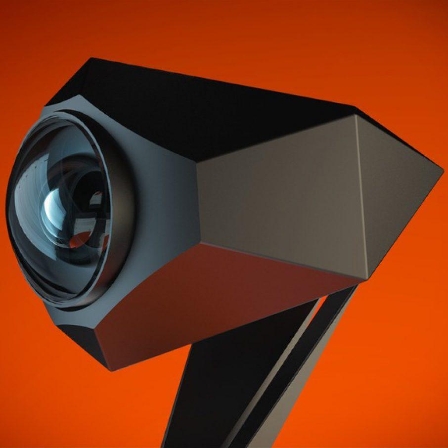 Immersive Virtual Reality On Kickstarter 3d Printing