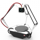 The Krak3n 3D Printer Lurks Beneath the Seas of Kickstarter