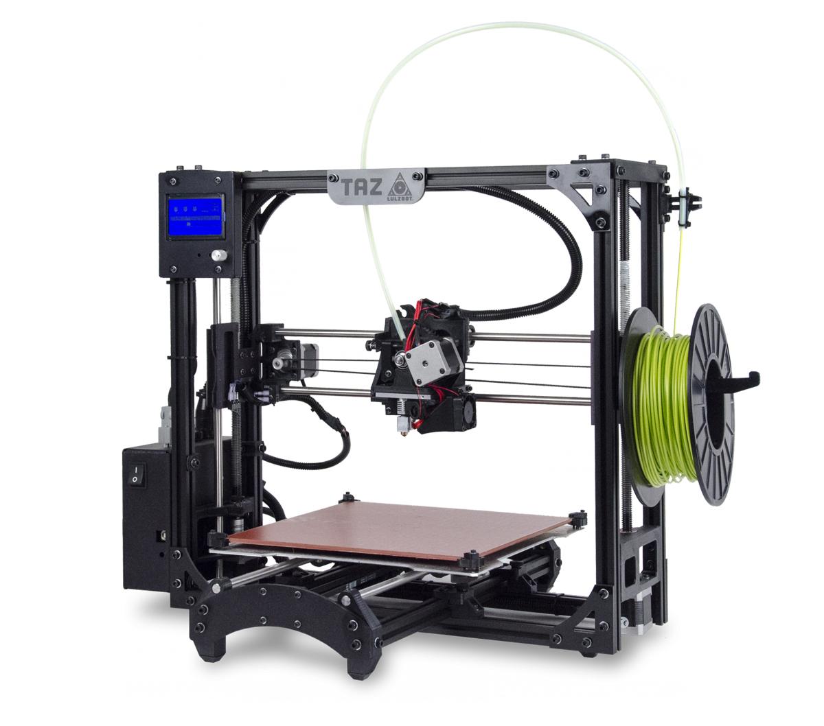 3d printer essay
