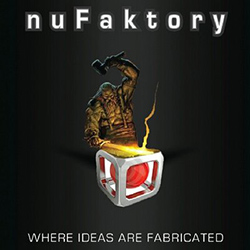nufaktory logo 3d printing industry feature