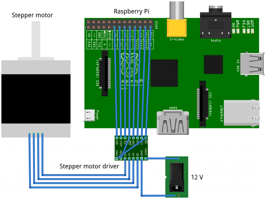 pump schematics