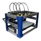 Update: Stacker 3D Printing Factory Meets Kickstarter Goal in Less than 5 Hours