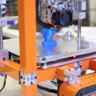 Build Anything with UberBlox, Including a 3D Printer