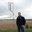 3D Printed Wind Turbines Help Remote Communities Gain Sustainable Power