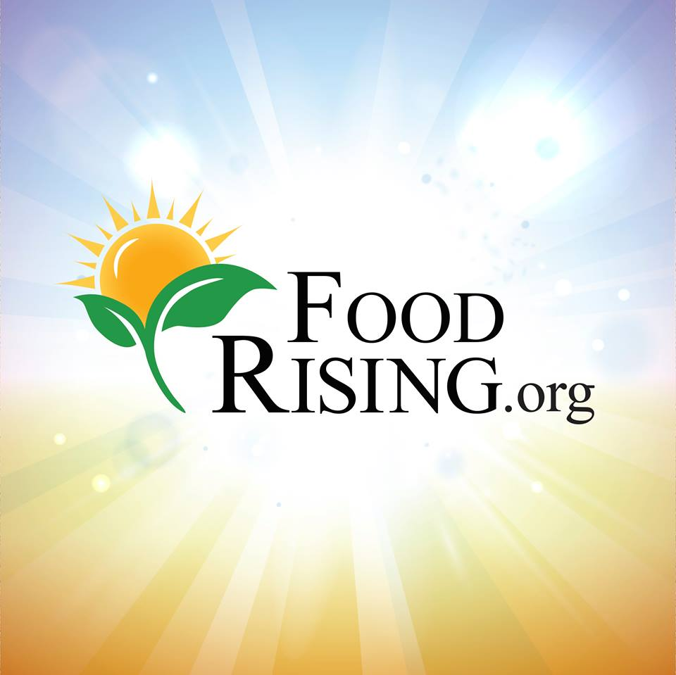 food rising org 3d printing