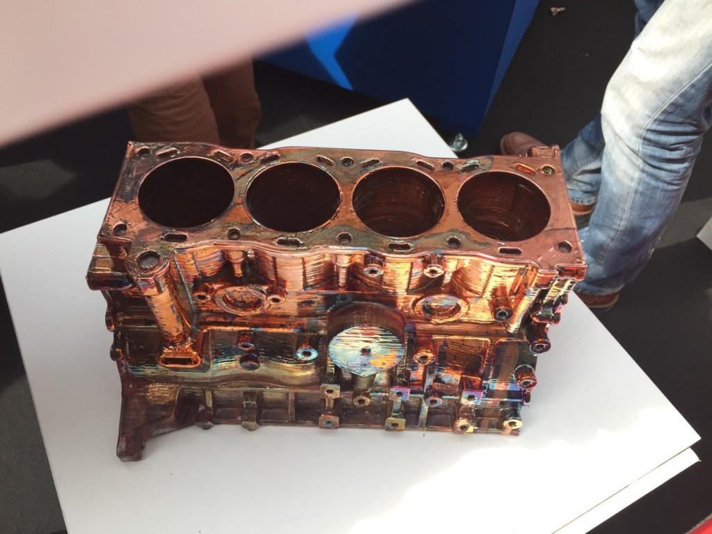3D Printshow Madrid093