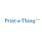 Print-a-Thing Aims for Mass Distributed 3D Printing