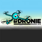 Adafruit's Dronie Awards Have Landed with a 3D Printed Drone Trophy