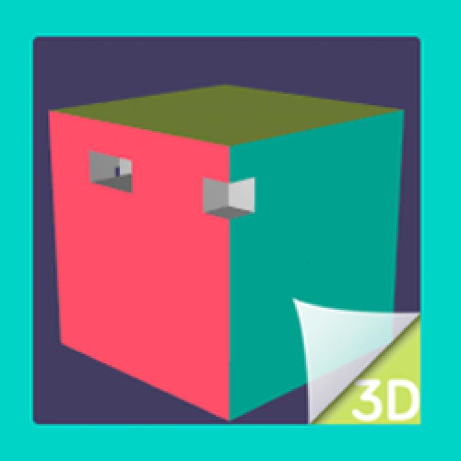 3D Slash 3D Modeling Software