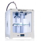 How to Win Friends & Two Ultimaker 2 3D Printers