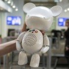 Will Spotibear Be the First 3D Printed Hit Toy?