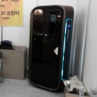 SLA 3D Printers Hit Intermold Korea 2015