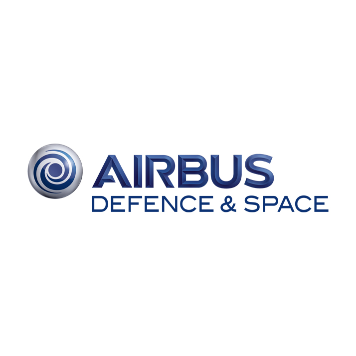 airbus defence and space 3D printing logo