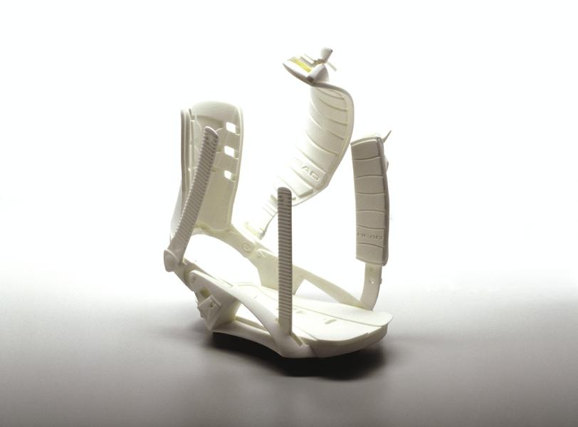 alphaform 3D printing