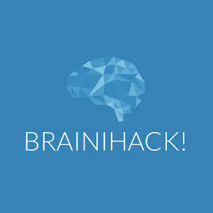 brainhack logo 3d printing industry feature