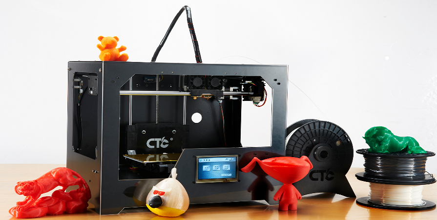 ctc bizer 3D printer