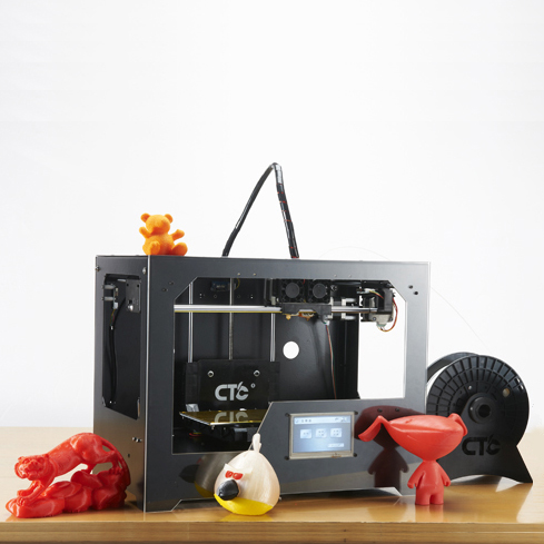 feat edit ctc2 3d printer