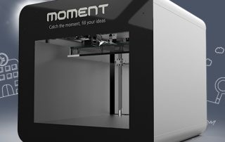 moment 3D printer review