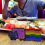 nyan cat 3D printed via cube
