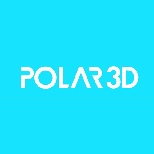 polar 3D printer logo