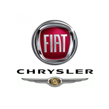 Chrysler fiat logo 3d printing industry feature