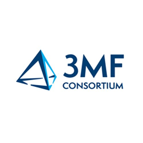 Microsoft Announces 3MF Consortium For 3D Printing File