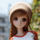 DannyChoo Unveils the Next Evolution in 3D Printed Robotic Dolls