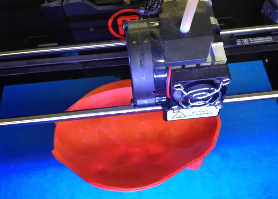 3d printing tortoise shell
