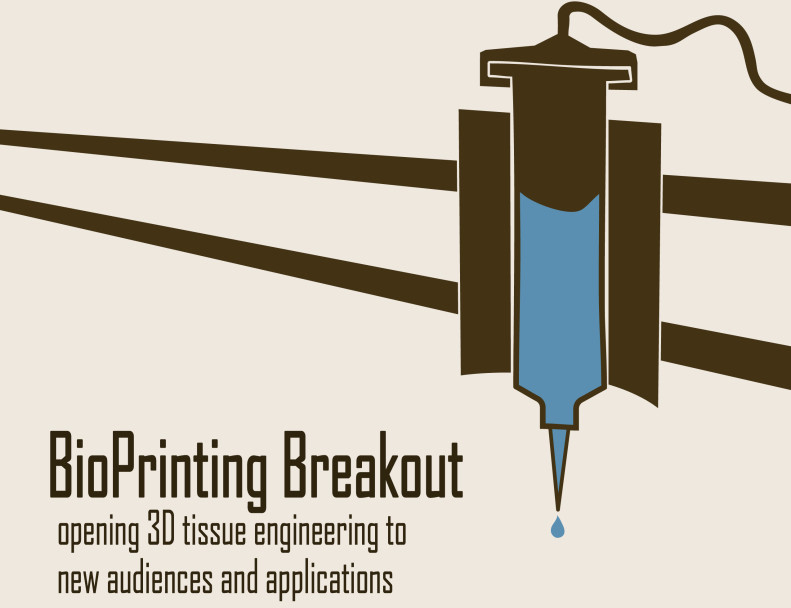 BioPrinting Breakout 3D bioprinting event in baltimore