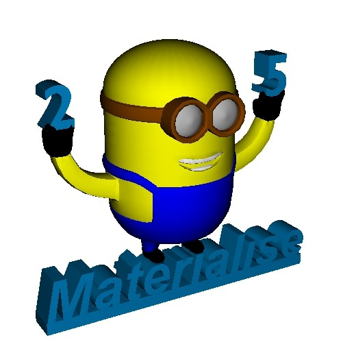 Materialise Sketchup2
