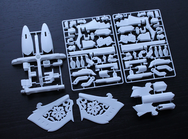 Stingray transformer3