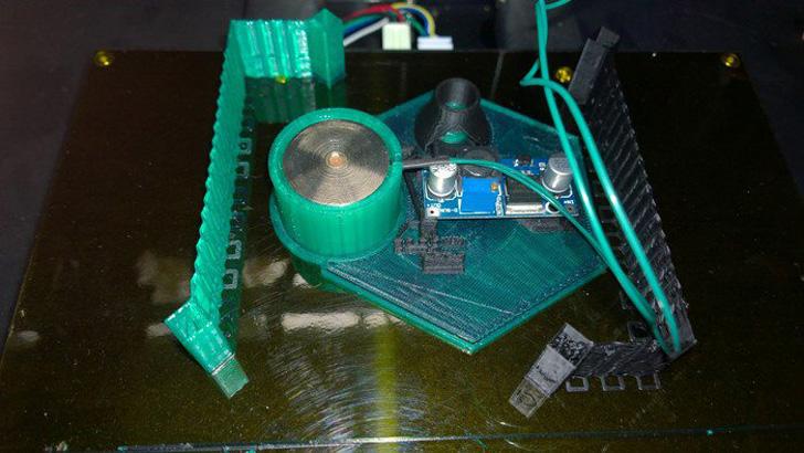 f-electric 3D printing filament