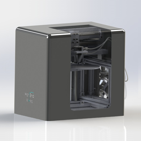 hdfab 3d printing industry feature