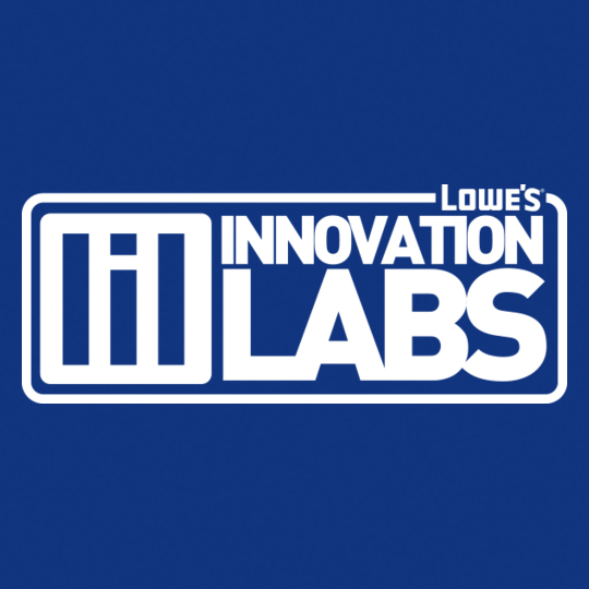 lowes innovation labs 3D printing and 3D scanning