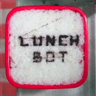 Lunchbot Gives Bento Lunches a 3D Printed Flair